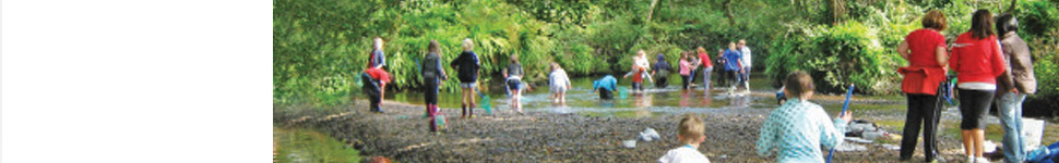 AQUATIC & BIODIVERSITY EDUCATION
