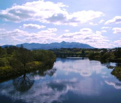 Killorglin Bridge & Reeks Lo-Res